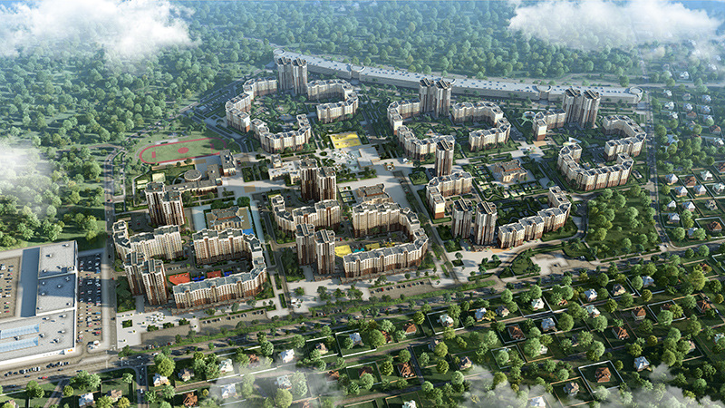 «Школу XXI века» строят для крымских детей, фото-2