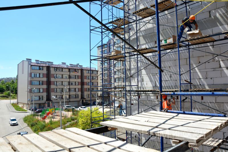 Кредит на квартиру в севастополе